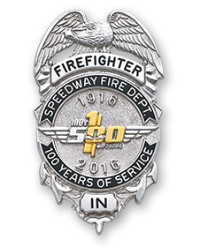 Indianapolis Speedway Fire Dept.