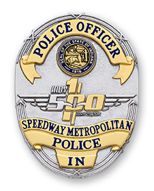 Speedway Police Indiana