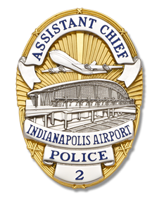 Indianapolis Airport Police