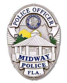 Midway Florida Police